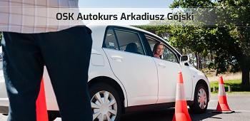 Autokurs Goski