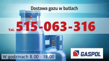 Gaspol kampania