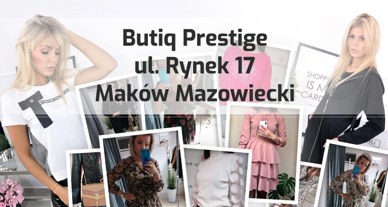 Butiq Prestige